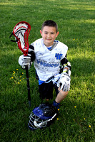2014 Warriors LAX U9