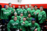 Granite State Team - Shamrock