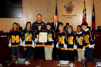 Video County Council Proclamation 2/4/2014
