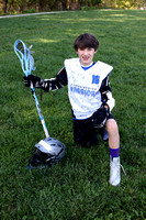 2014 Warriors LAX U11