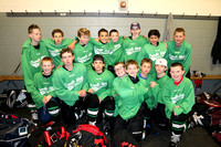 2015 Blue Chip Tournament - 2003 Granite State Selects